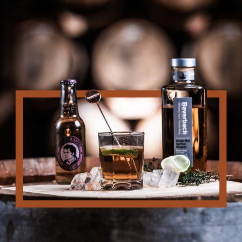 Tasting Whiskey 3